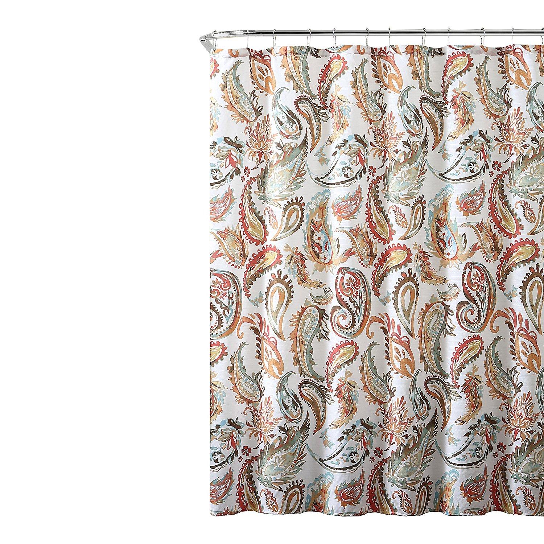 Cheap Blue Paisley Shower Curtain Find Blue Paisley Shower Curtain Deals On Line At Alibaba Com