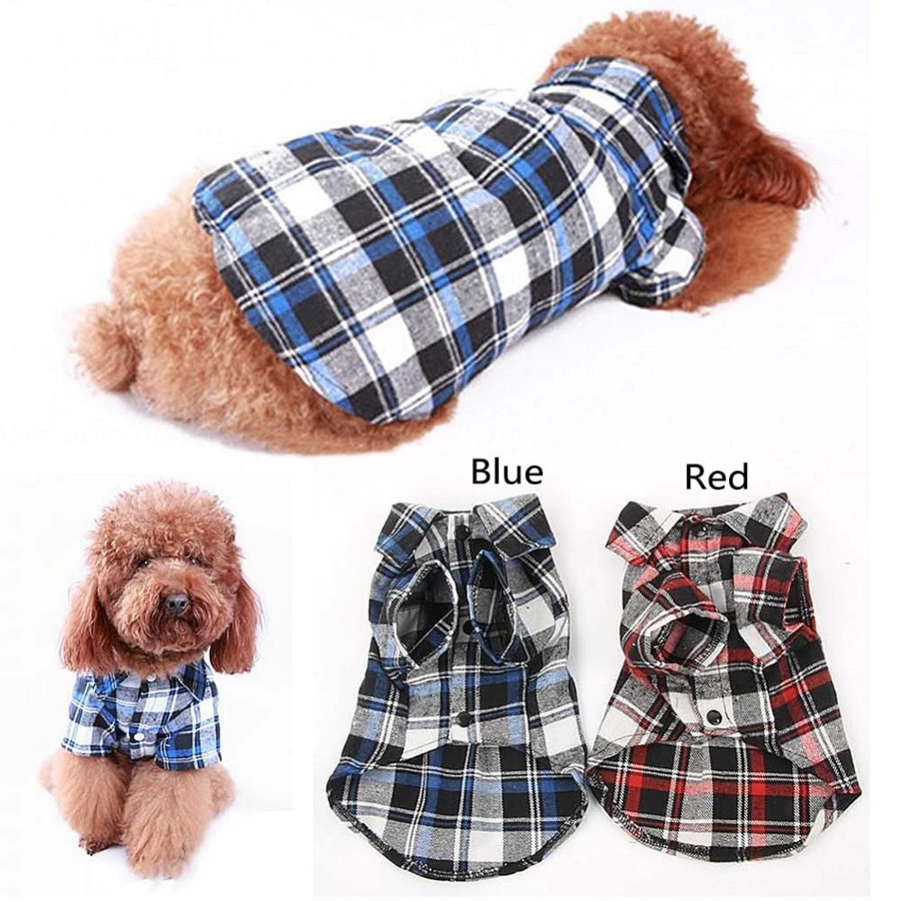 New Fashion Autumn Winter Summer PET Dog Clothes Cotton Sportswear Cool Clothes For Dogs  Hot Sale Size S/M/L/XL N0004 P