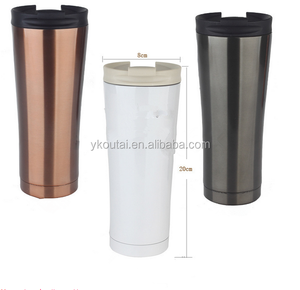 OTC1-45 thermo mug with carabiner handle eagle stainless steel vacuum flask