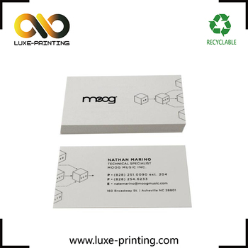 100 Free Business Cards With Free Shipping Oem Business Card - Buy ...