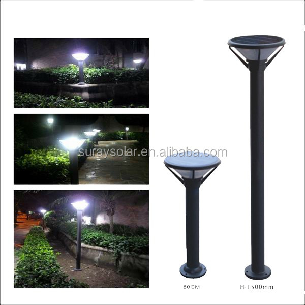 12v Solar Garden Light Buy Direct From China Wholesale Led Solar ...