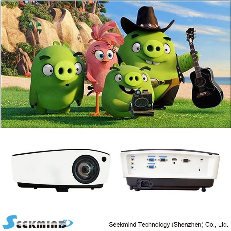 High Quality 3d 4000 Lumens Uhp Projector With Hdmi For Teaching Buy High Quality Home Projector High Quality Hd Projector New Product Mini Projector Yg300 With Led Lamp Product On Alibaba Com