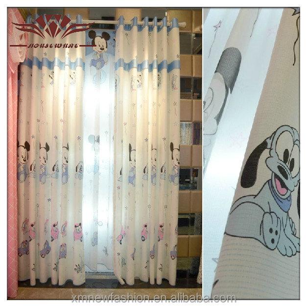 Mickey Mouse Vorhänge – Zuhause Image Idee