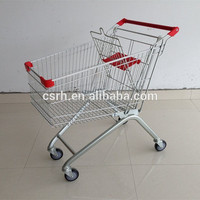 2015 Hot Sale European Style Shopping Cart