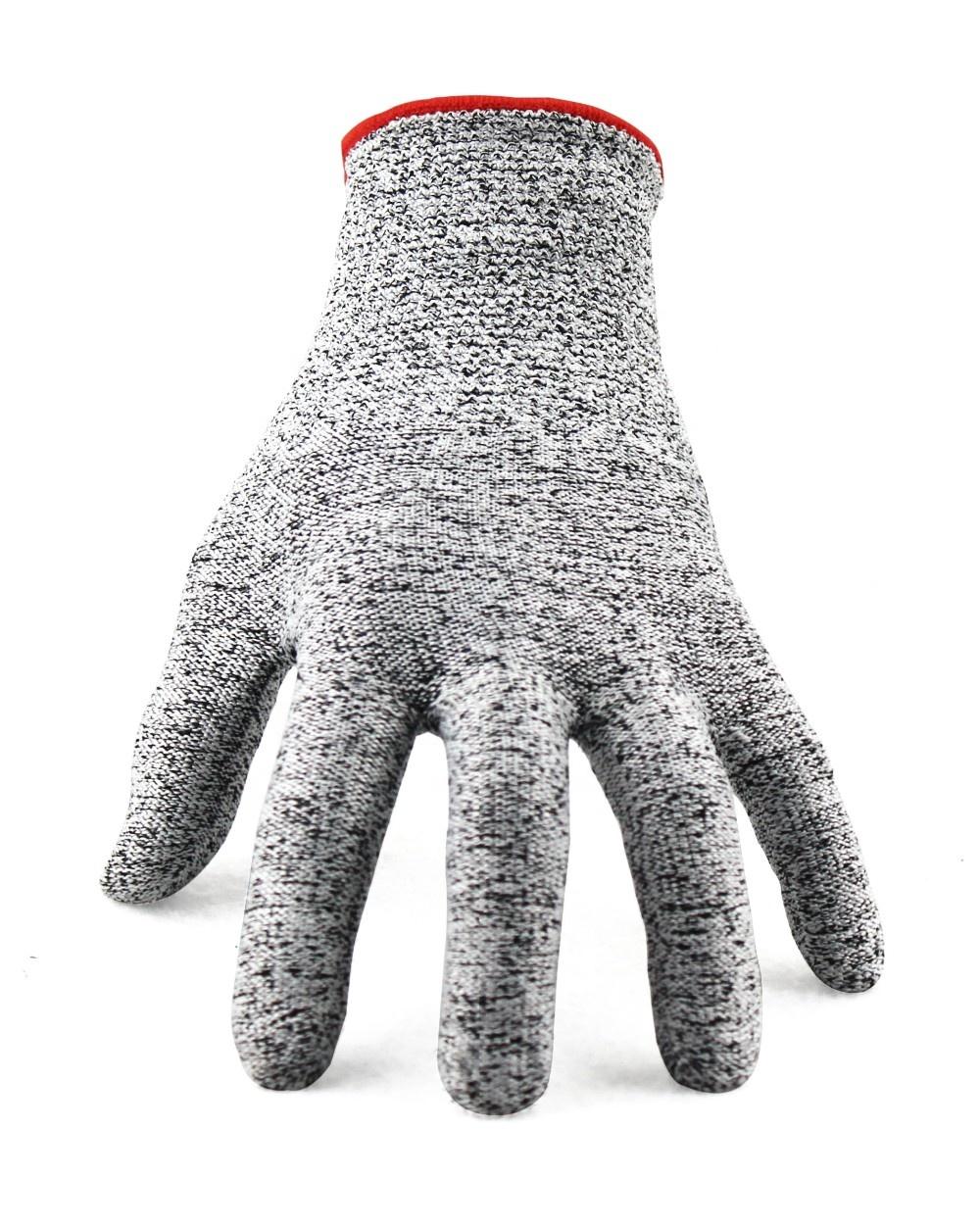 Food Grade Hppe Cut Blade Resistant Level 5 Gloves For Kitchen - Buy Cut  Resistant Gloves,Cut Resistant Gloves For Kitchen,Cut Gloves Product on ...