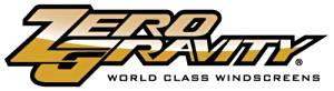 Zero Gravity Double Bubble Dark Smoke Windscreen Honda CBR 1000RR ABS 2008-2011