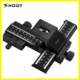 Wholesale Hot Selling 4 Way Bracket Photography Macro Focusing Focus Rail Slider Shot For Canon Camera