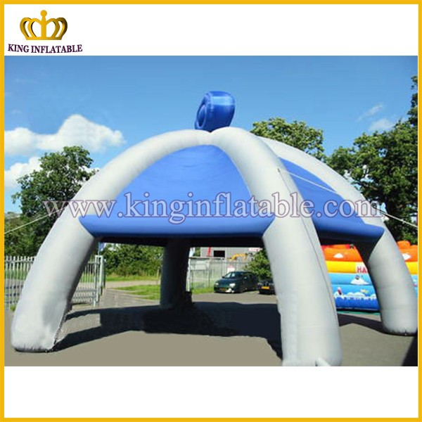 commercial inflatable advertising air tight tent for sale ,inflatable tent with cheap price