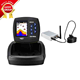Lucky Long Range Wireless Fish Finder RC Bait Boat
