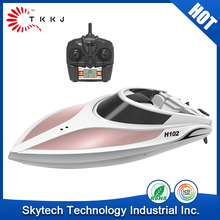 wholesale toy RC Boat High Speed Racing Boat Skytech H102