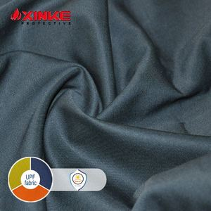 fire safety cotton fabric uv resistant&waterproof fire resistant cotton fabric for safety