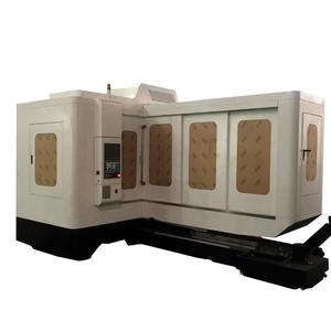ZJA16-2012 Three-axis CNC Spindle Pillar Deep Hole Drill Drilling and Milling Machine Tool CNC