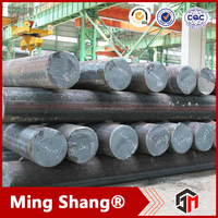 ASTM A276 AISI 431 Stainless steel bright round bar/steel rods manufacture direct sale (material