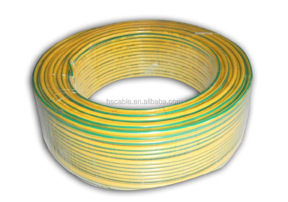 Copper Cable 2 5mm 3 Conductor : Mm cable single core flexible