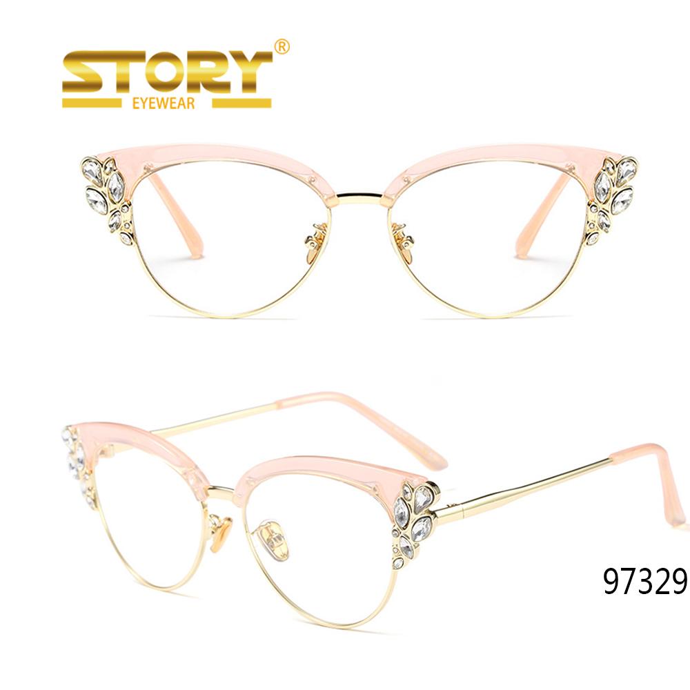 9e27f3f21f9 China Diamond Optical Frames