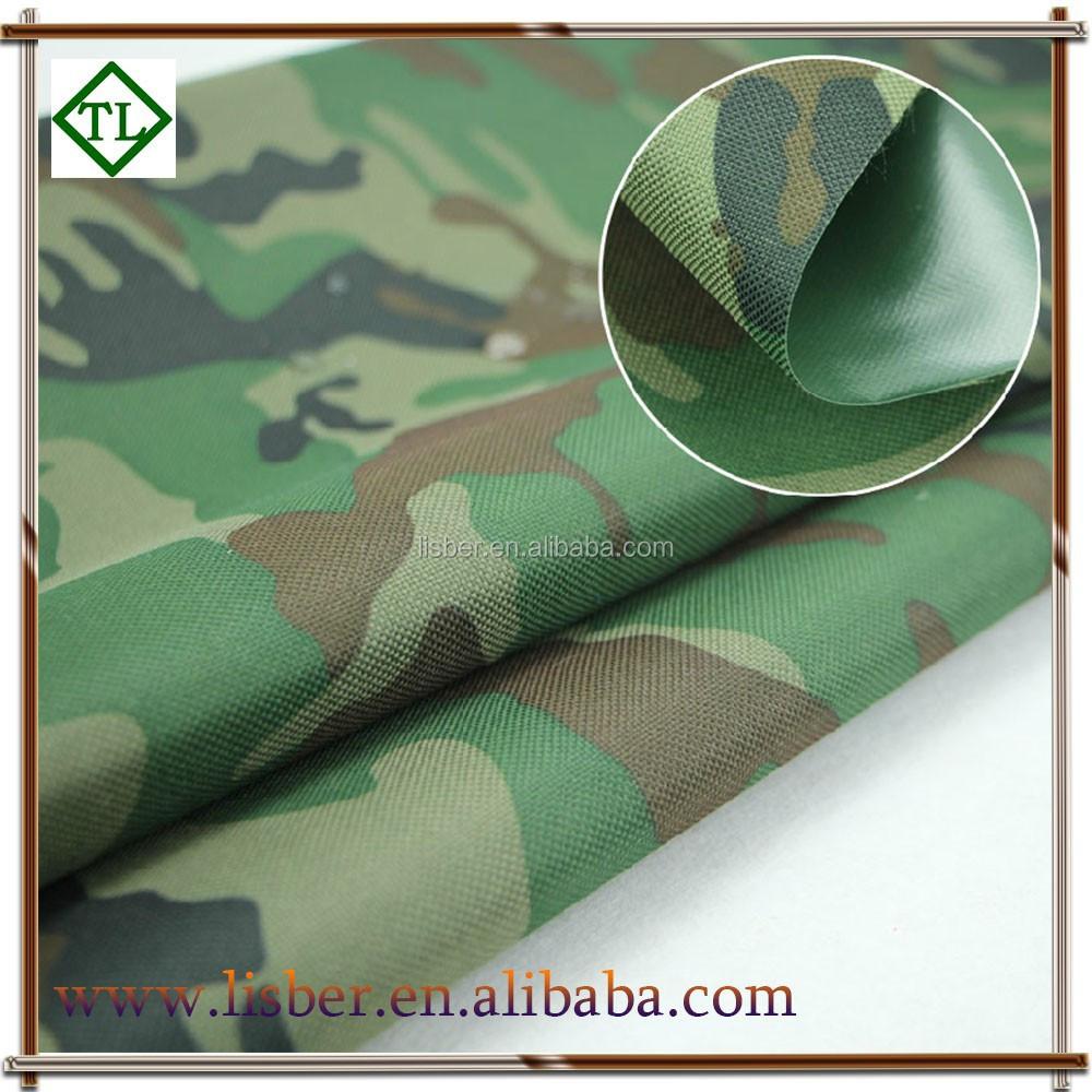 Militaire composite tente tissu tissu imperm able pour l for Tissus impermeable pour exterieur