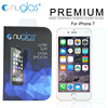 Nuglas Screen Protector Packaging High Quality 9H Tempered Glass Screen Protector for iPhone 7 Cell Phone Screen Protector
