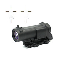 4x32 Air Soft Military Gun Of Optics Scope For Tactical