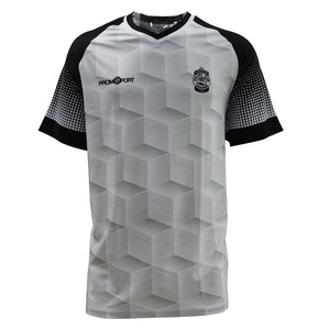 OEM china Wholesale sublimation soccer wear football shirt maker custom blank soccer wear