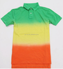 High quality sport polo t shirt color combination t shirt new design t shirt