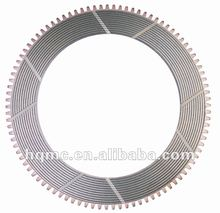 hangzhou sintered bronze friction disc mf tractor 980130M1