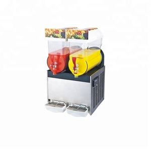Home use mini yogurt ice cream maker fruit slush machine/ice cream machine best price in india