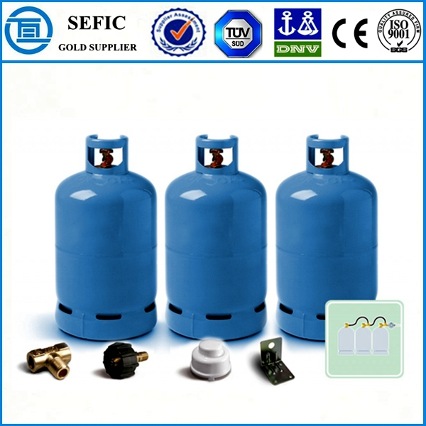 12.5kg Lpg Cooking Gas Cylinder For Bangladesh Market ...