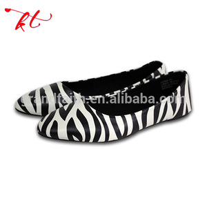 2018 High Quality New Design indian ladies shoes