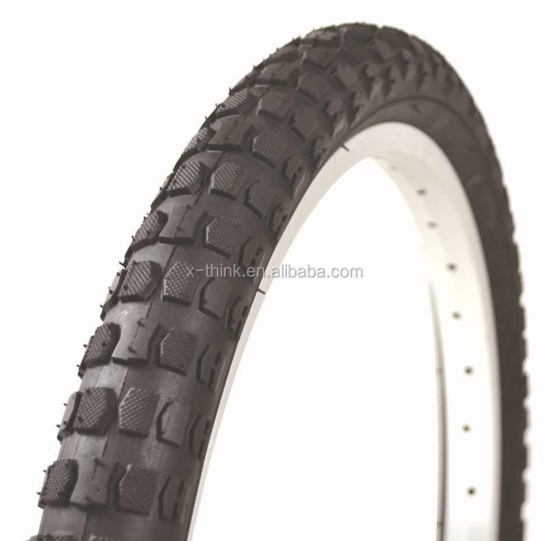 City Street Solid Rubber Bike Bicycle Tire Tyre 16 700x45c 26