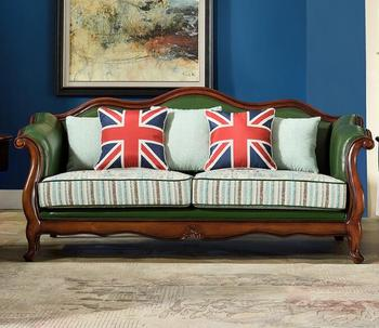Bisini English Country Style Sofa