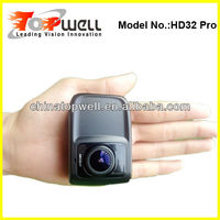 2013 Newest 1.5'' LCD 4X Digital Zoom 1080P Full HD Waterproof Helmet Camera