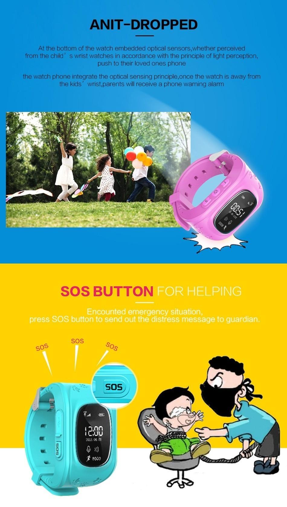 Harga Dan Spesifikasi Bipbip Kids Tracker Watch Update 2018 V01 Gps Garansi 1 Tahun High Quality 096oled Screen Smart Baby Q50 Lbs Sos