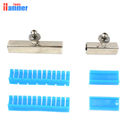 Blue glue tabs for slide hammer Car Dent Repair Puller Tools Plastic Glue Tabs Removal Set tools