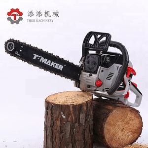 4 stroke 5818 58cc portable stihl 070 electric garden tool diamond gasoline  chainsaw chain saw