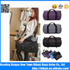 Hot sale nylon waterproof folding bag foldable travel bag with wholesale price