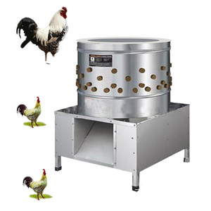 Hot Sale Automatic Chicken Feet Skin Peeling Machine