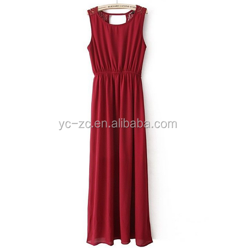 Simple Red Dress, Simple Red Dress Suppliers and Manufacturers at ...
