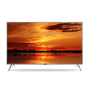LED 4K TV Korea 50 55 65 inch smart television