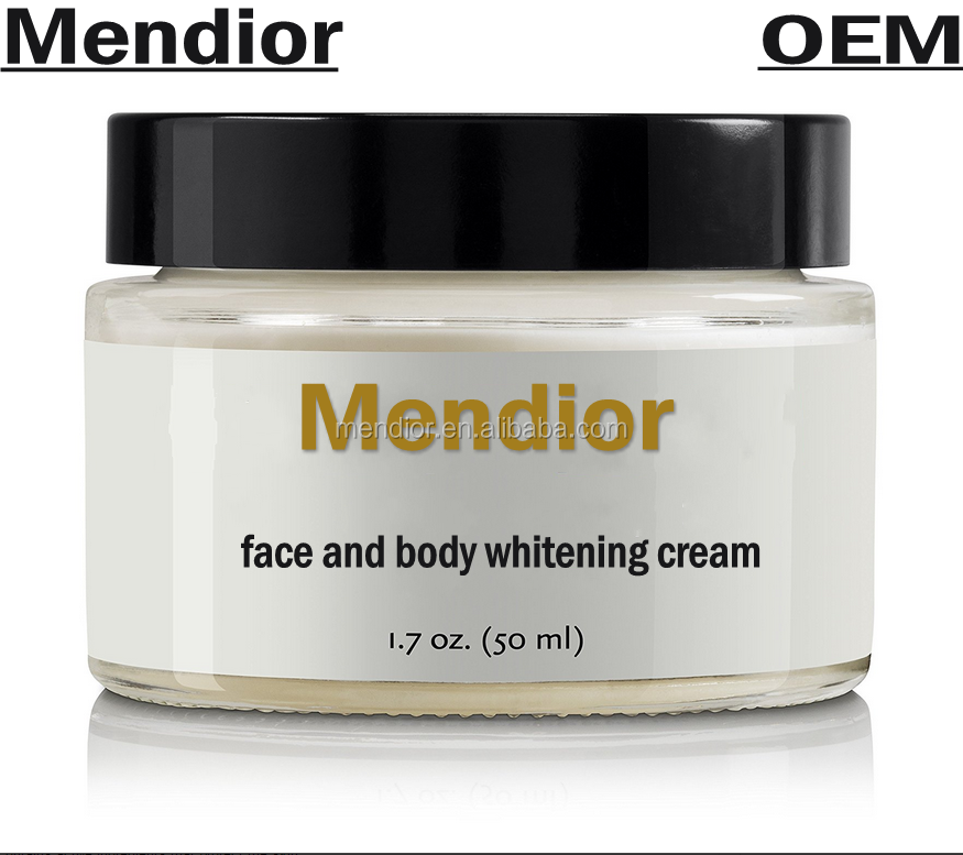 best face and body cream