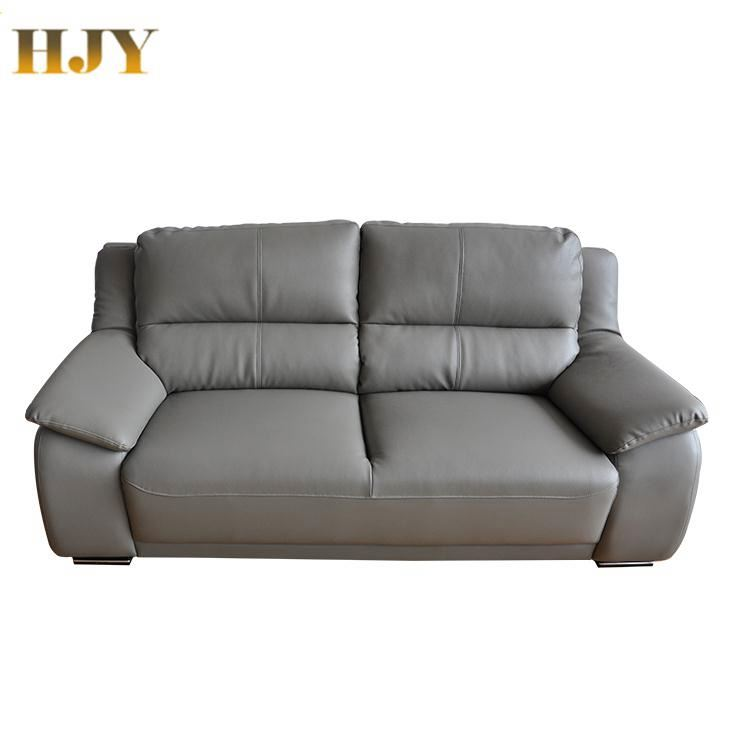 Super Quality Furniture Best Sell Popular Design Genuine Leather Sofa