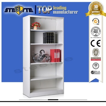 Cheap Price Knock Down Steel Bookcase Steel Book Shelf Buy Steel Bookcase Bookshelf Knock Down Steel Bookcase Knock Down Steel Book Shelf Product On