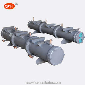 shell and tube type heat, shell and tube water-cooled condenser product, shell exchanger