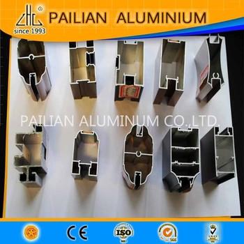 uk price of aluminum frame mdf wardrobe sliding door aluminum
