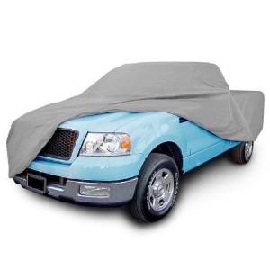 LT Sport SN#100000000775-409 For Ford F-150 All Weather Waterproof 8FT Bed PEVA Cover (Pickup)