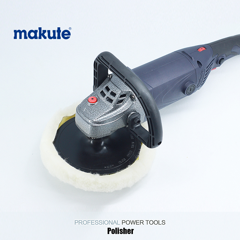 Makute CP001 New Style Hot Sales 180MM Car Polisher