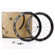 chinese carbon clincher wheelset 50mm 700c carbon cycling wheels / bicycle wheel / bike wheel for road bike