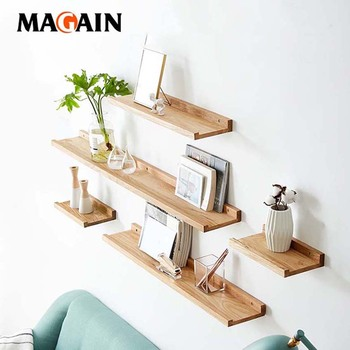 Astounding Customizable Simple Design Wooden Shelf Wall Buy Wooden Shelf Wall Corner Shelf Chinese Wall Shelf Product On Alibaba Com Home Interior And Landscaping Mentranervesignezvosmurscom