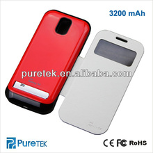 Best seller external mobile battery charger galaxy s4 extended battery cases