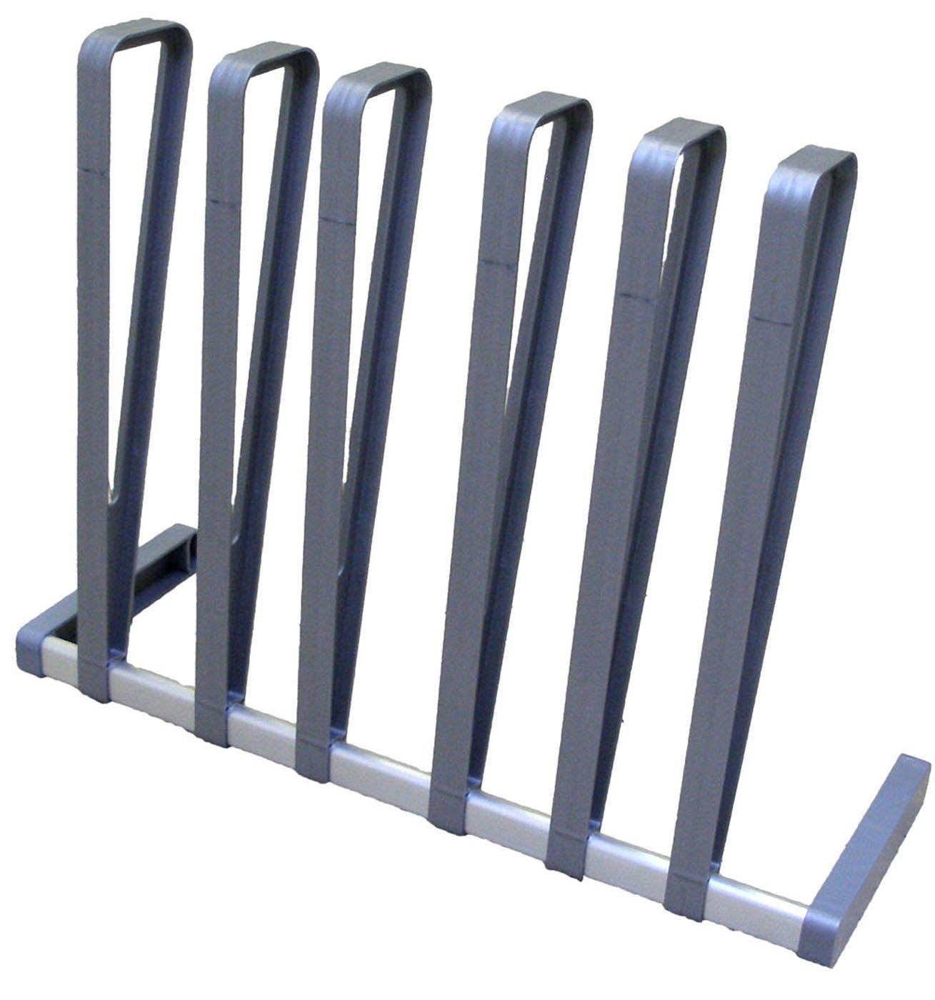 "Boot Rack (Silver) (17""H x 22.5""W x 7.5""D)"
