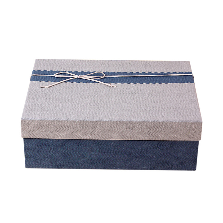 Reliable and Good factory price Custom paper book shaped gift box